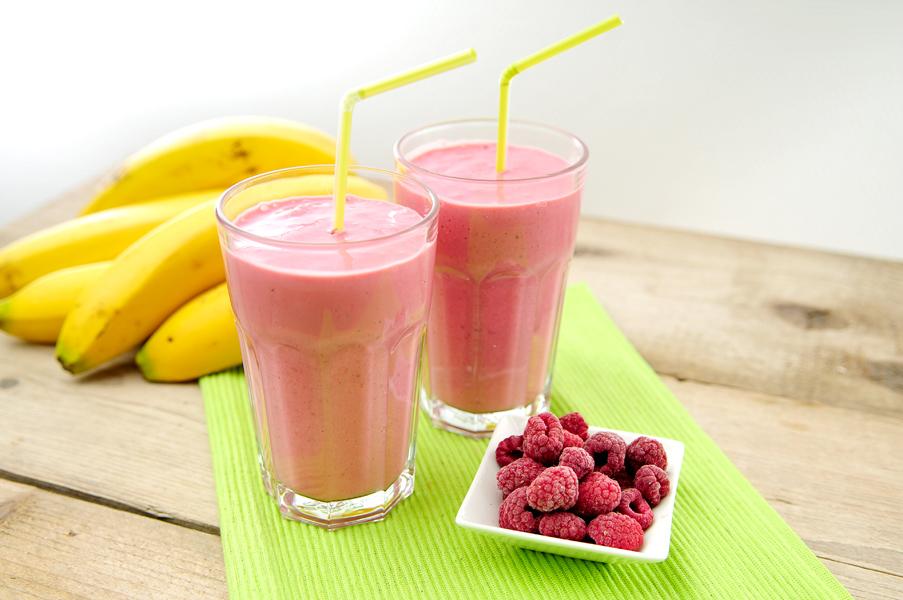 gezonde smoothies met fruit