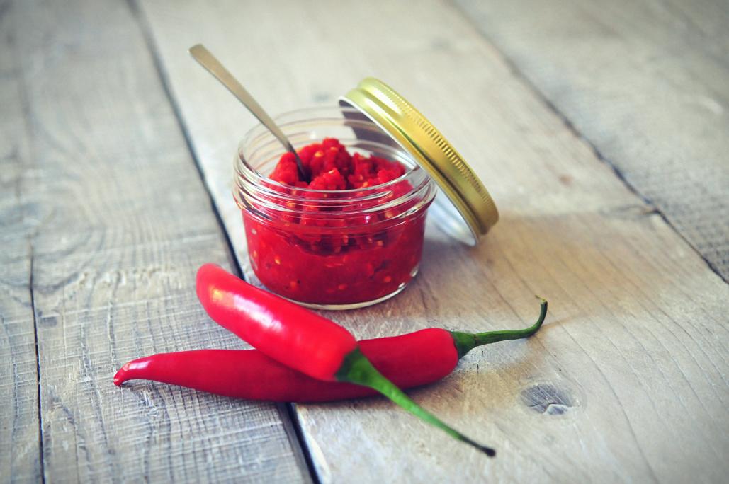 Zelf sambal maken-Voedzaam & Snel