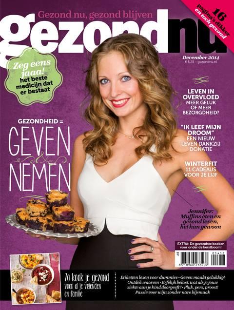 Cover GezondNU december 2014