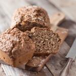 Koolhydraaterm-brood-recept