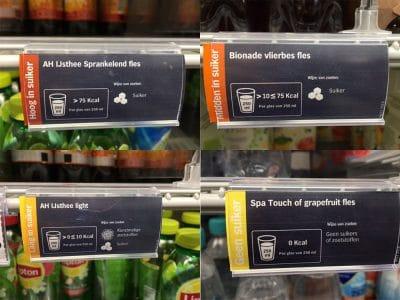 suiker-labels-ah