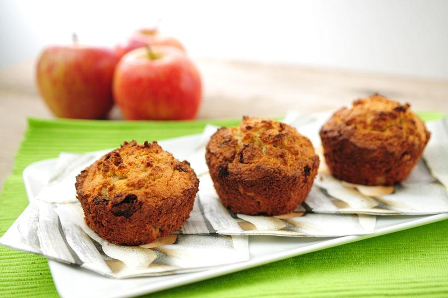 appel-kaneel-cupcakes