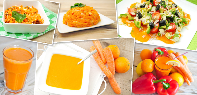 oranje-recepten