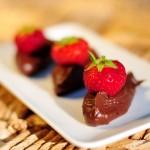 gezonde-chocolade-mousse