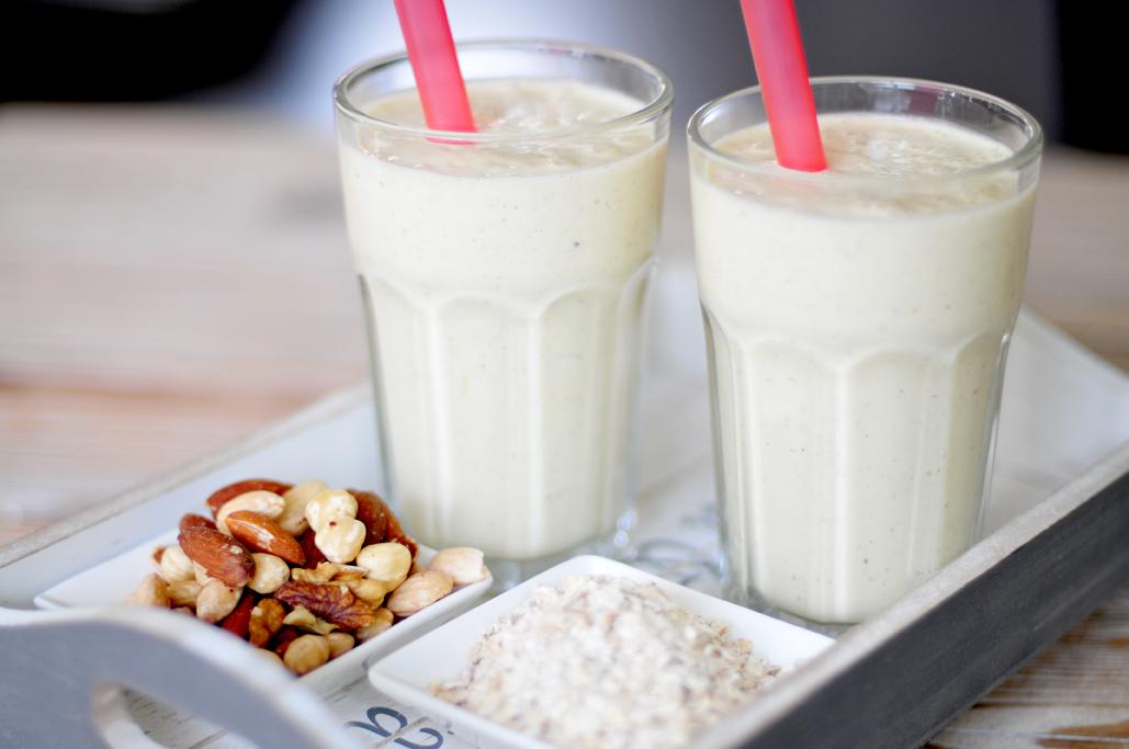 ontbijtdrank-havermout-noten