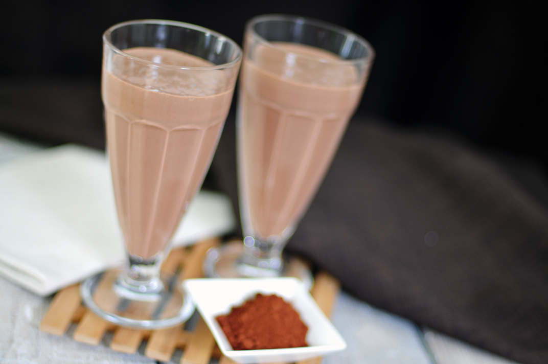 Sinterklaas smoothie