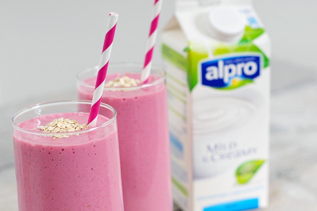 Ontbijtsmoothie-van-plantaardige-yoghurtvariatie-lactosevrij-04