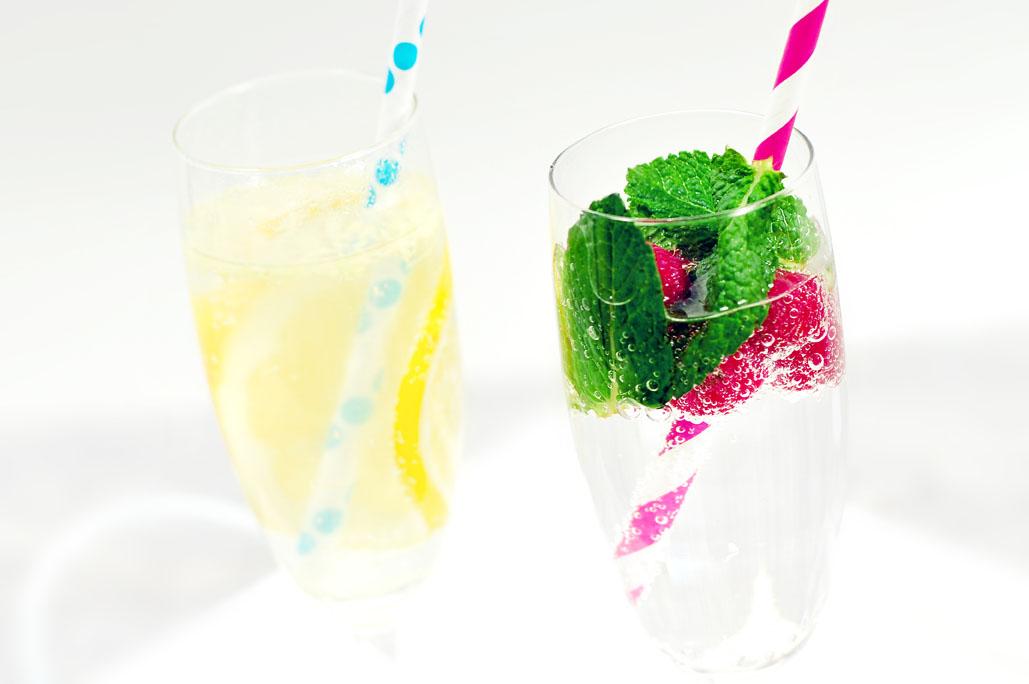 Bubbels zonder alcohol