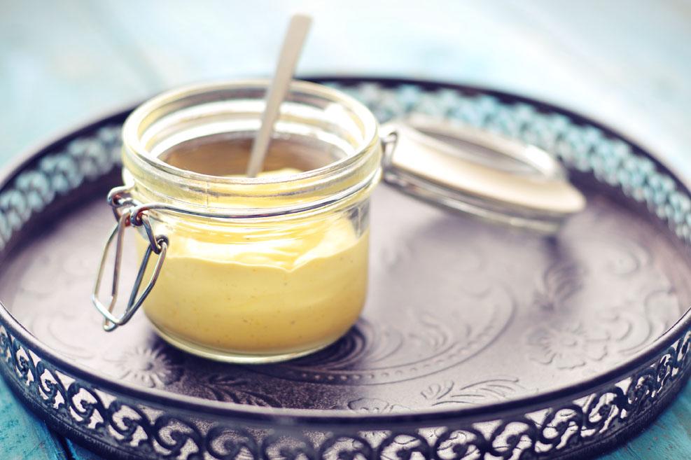 Zelf mayonaise maken | Mayonaise van olijfolie