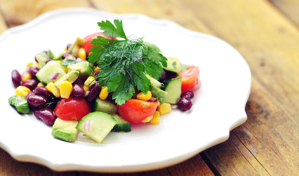Top Salade van rode kidneybonen-Voedzaam & Snel #CQ65