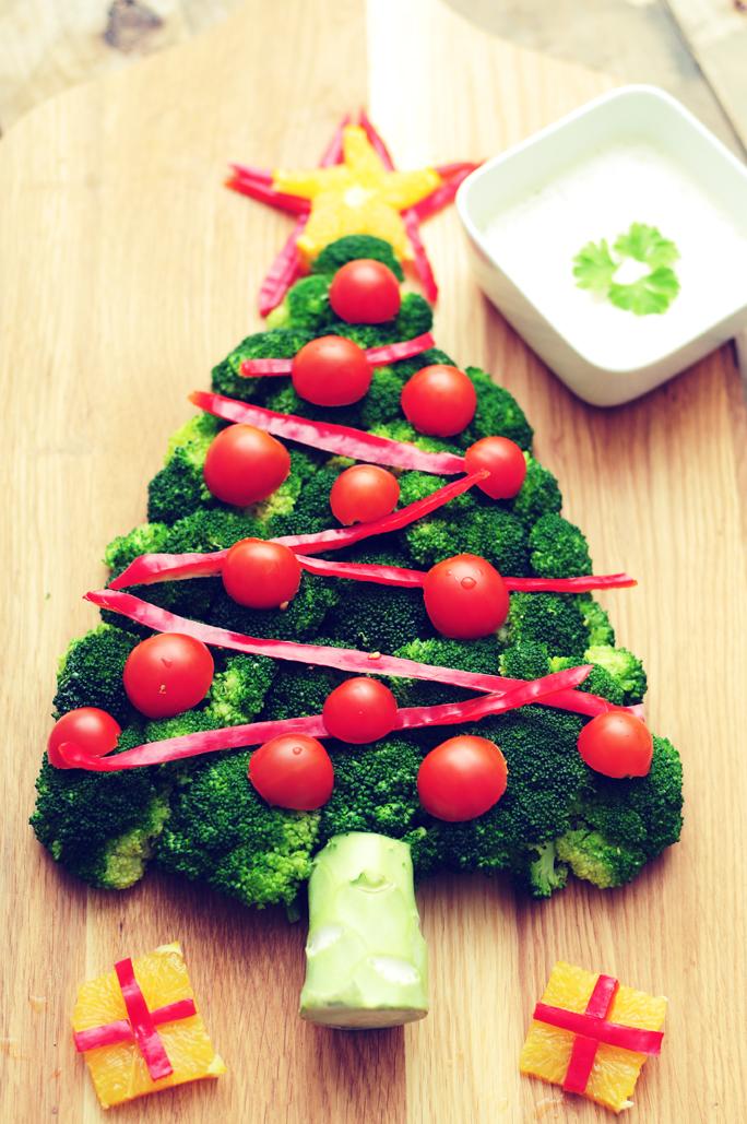 groente kerstboom 02