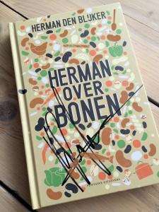 Herman-over-bonen
