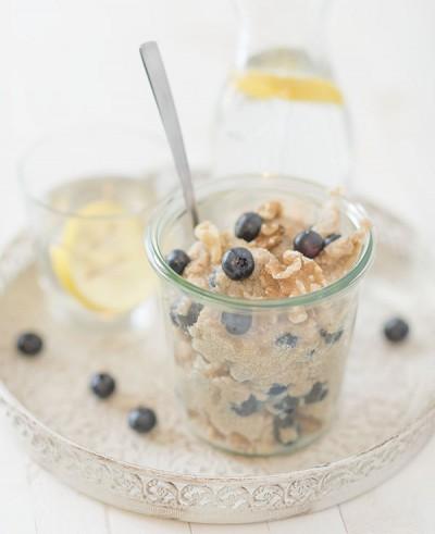 amaranth ontbijt