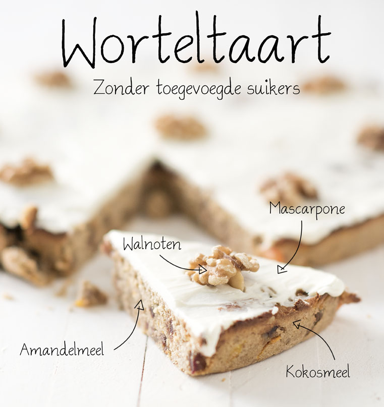 Worteltaart