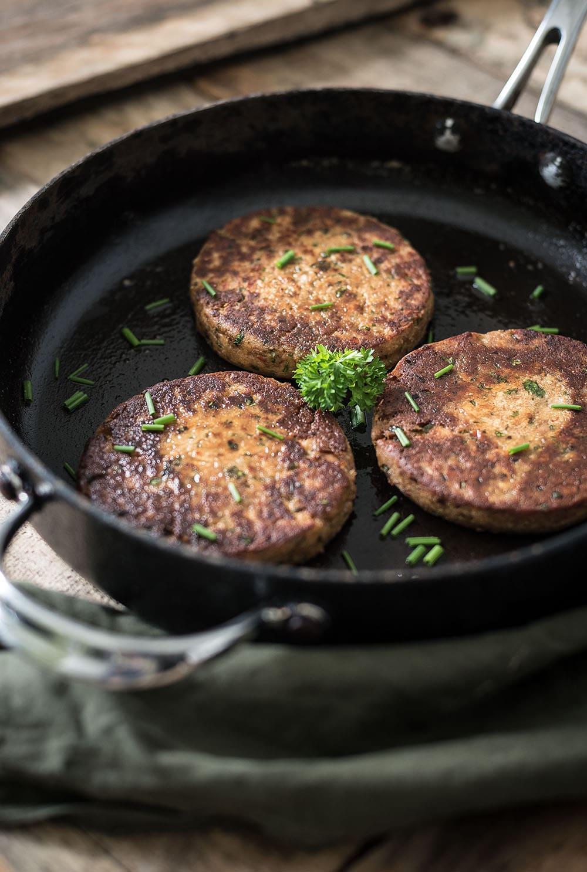 Uitzonderlijk Recept pittige tonijnburgers-Voedzaam & Snel #MI58