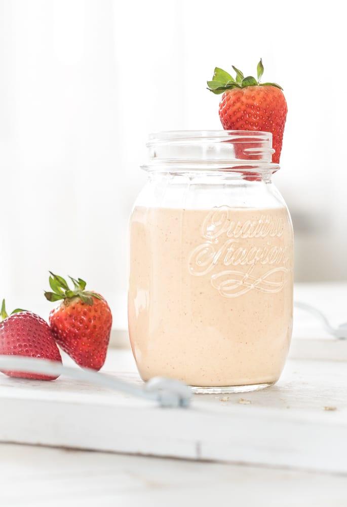 blender recepten smoothies