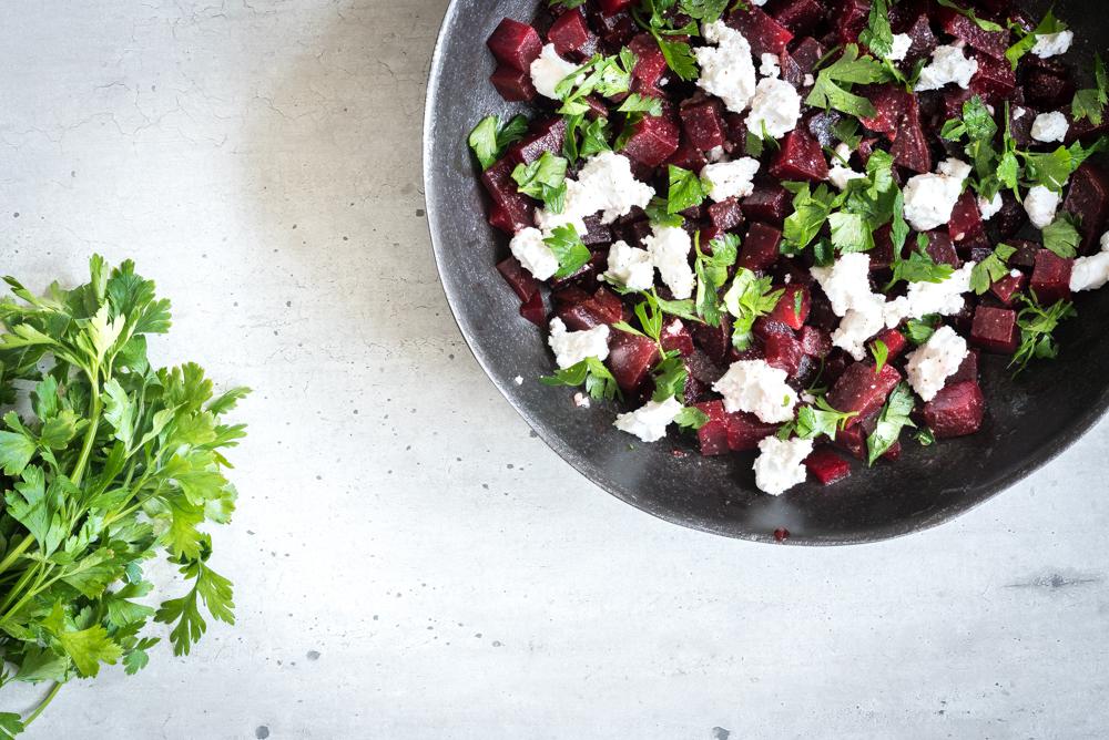 rode bieten salade 2