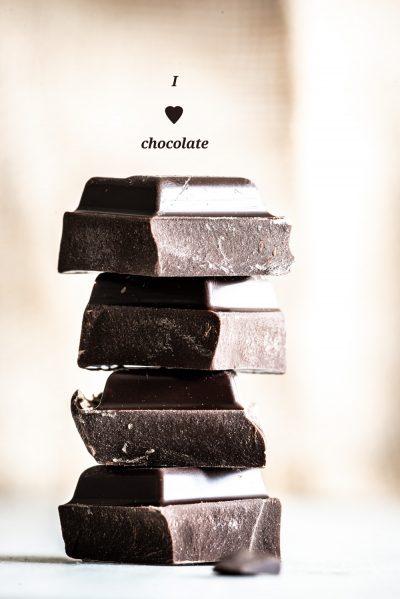 wereld chocoladedag