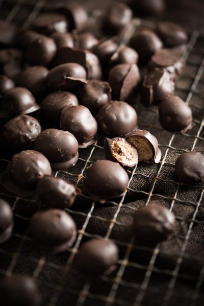 chocolade kruidnoten