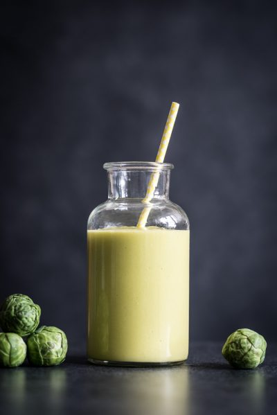 Smoothie recept met spruiten