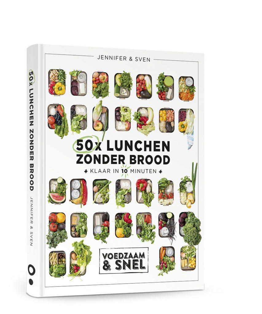 omslag 50x lunchen zonder brood