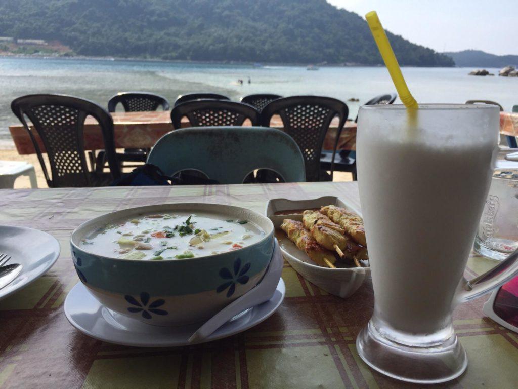 Maleisië food