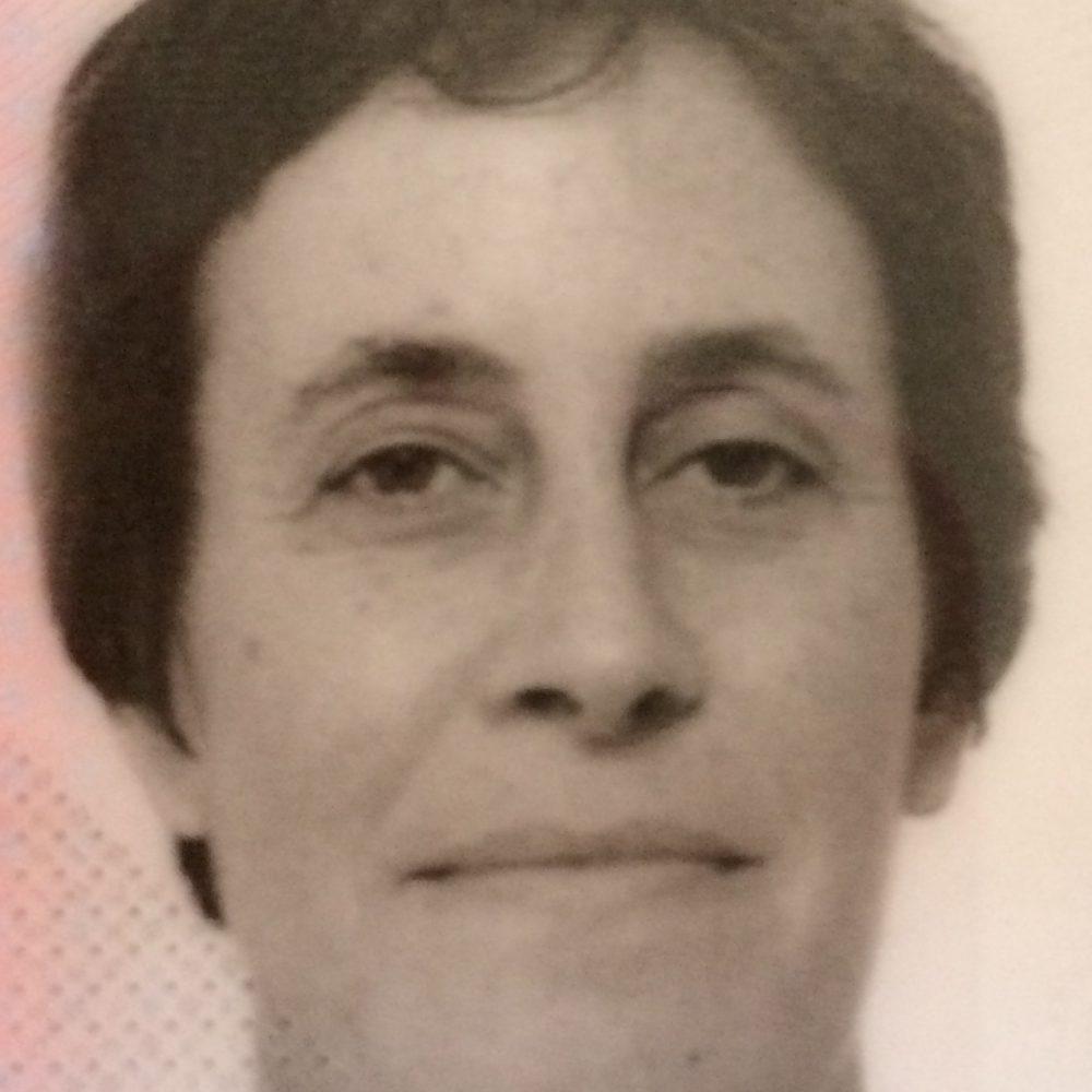 Margaret Verheijen